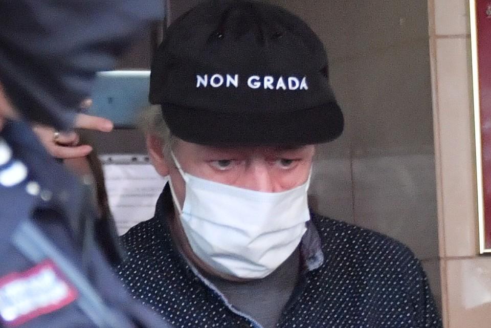 Актеру продлили срок содержания под домашним арестом до 22 января