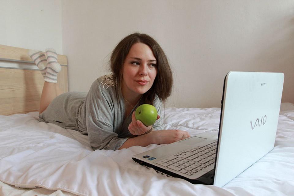 В РОссии уже 4 месяца работает бесплатный интернет