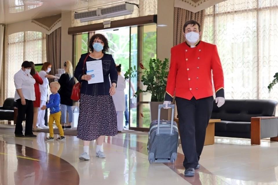 За сутки в Крыму 37 новых случаев коронавируса