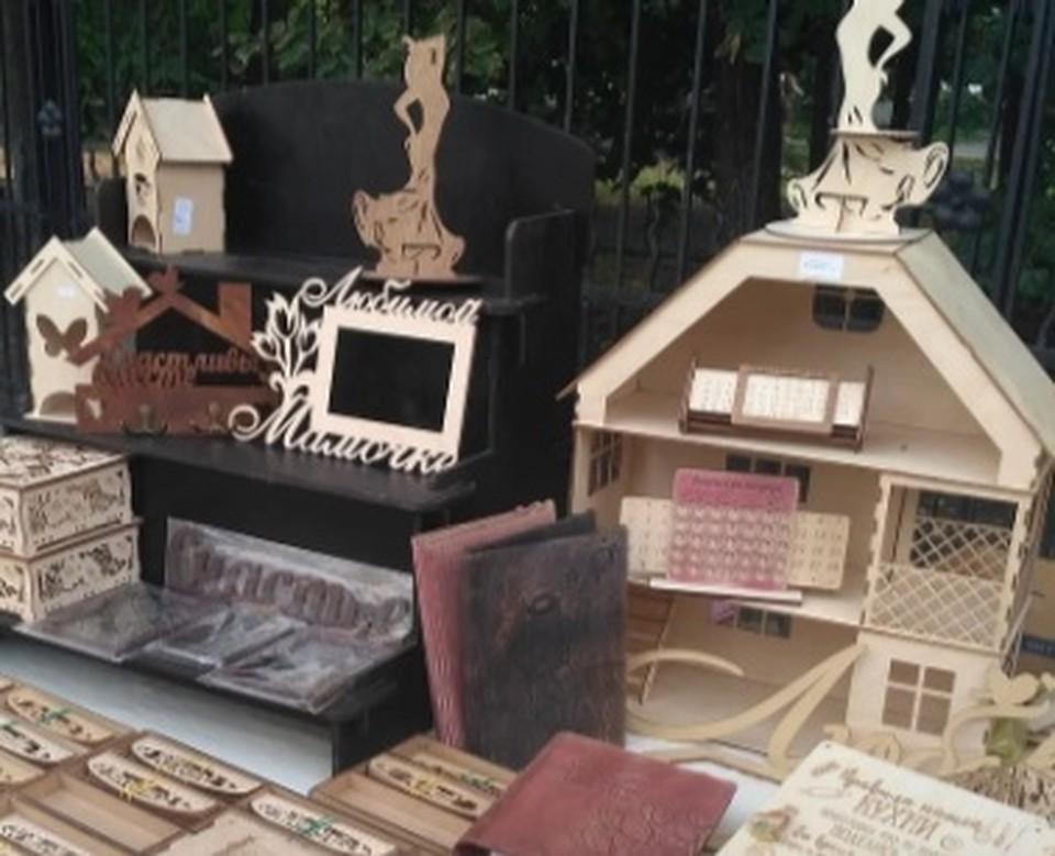 В Саратове пройдет летний фестиваль ремесел
