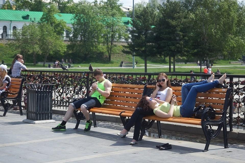 В Екатеринбурге сняли почти все ограничения