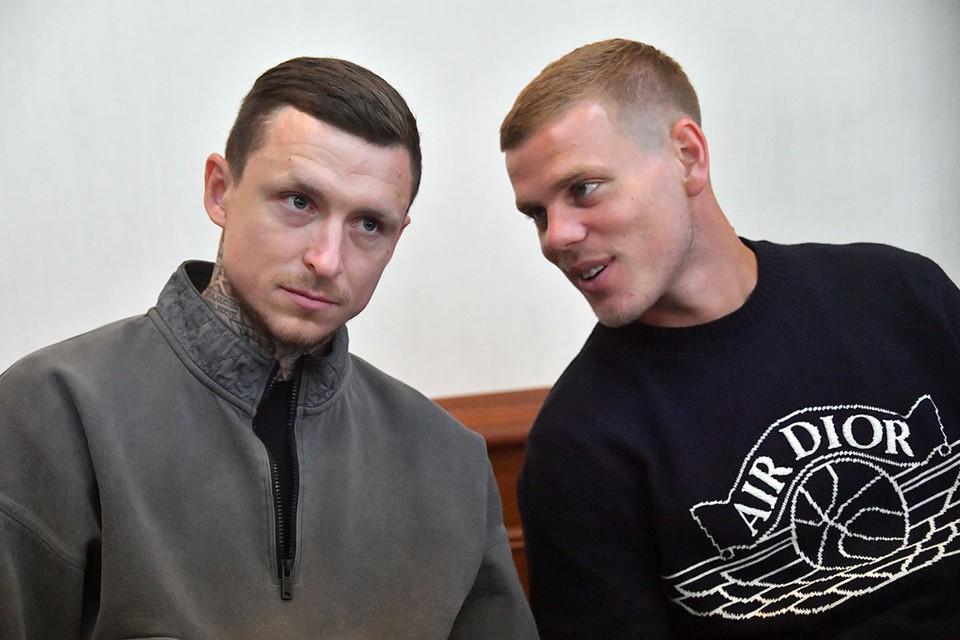 Мосгорсуд снова отменил приговор Кокорину и Мамаеву и отправил дело в первую инстанцию на новое рассмотрение.