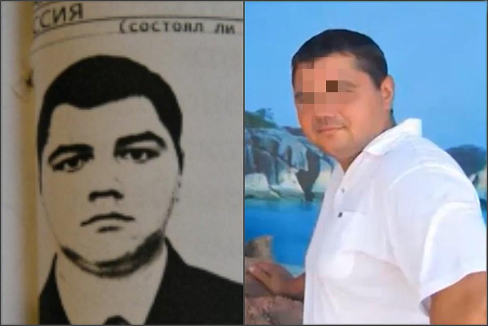 Силовики дождались, когда Сергей вернется домой, - так его и задержали.