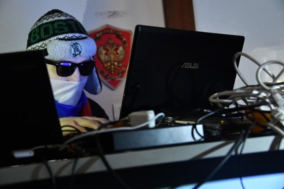 За попытку взлома сервера подростку грозит 4 года тюрьмы