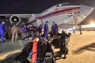 Российские спасатели надеются найти выживших под завалами в Бейруте