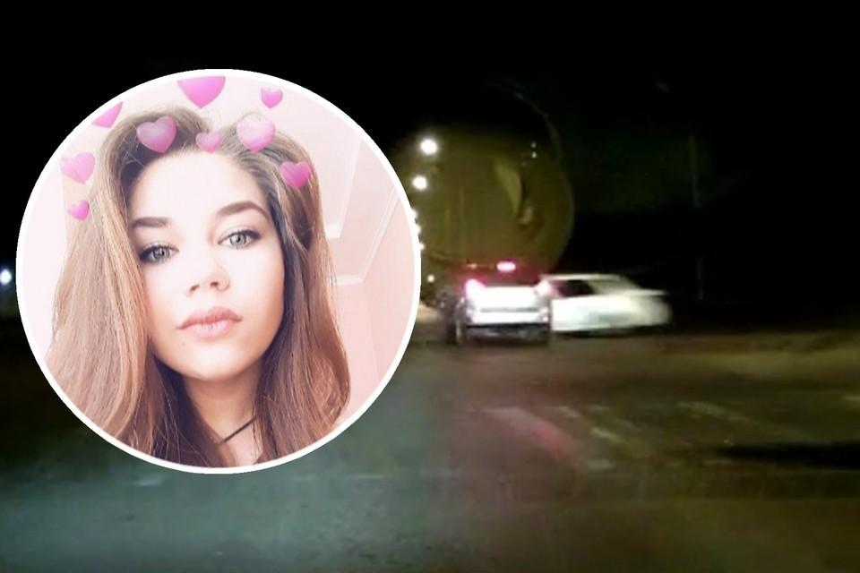 Ангелина была настоящей красоткой. Фото: УГИБДД УМВД по Омской области/соцсети.