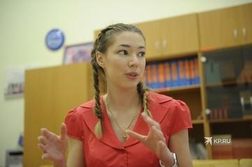 «Я готовилась к этому 10 лет»: красавица из элитной гимназии Екатеринбурга сдала ЕГЭ на 200 баллов
