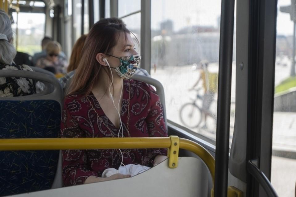 Пассажирам придется привыкнуть к изменениям