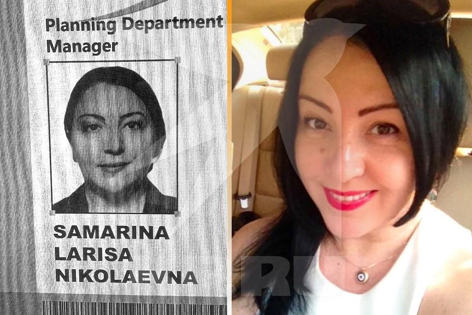 """Жительница Донбаса Лариса Паренчук: """"Видимо, чтобы сделать провокацию поярче, они выбрали человека, занятого в туризме с локацией в Донецке""""."""