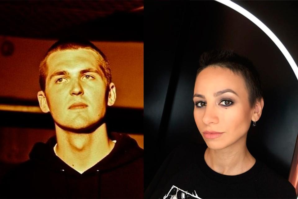 В Петербурге 7 августа проходит концерт памяти рэпера Энди Картрайта, которого, по версии следствия, могла убить и расчленить жена Марина.