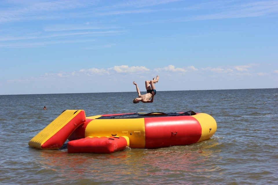 Погода в Донецке 8 августа будет жаркой