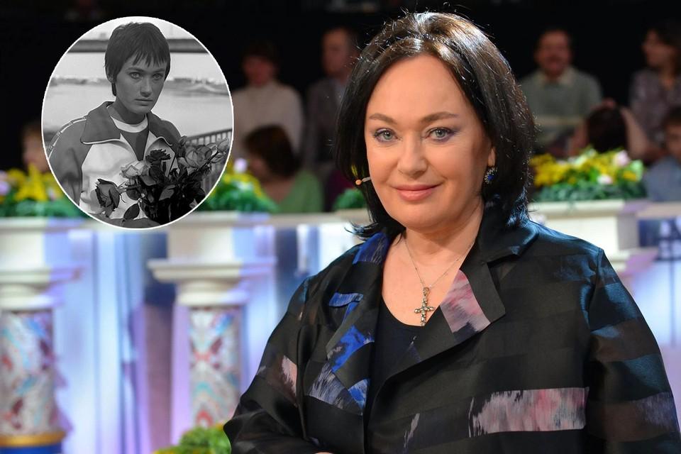 Лариса Гузеева в 1985 году — закулисье съемок фильма «Соперницы» и сейчас на съемках передачи «Давай поженимся!»