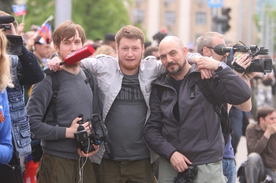 Во время протестов в Минске МВД были задержаны около трех тысяч человек