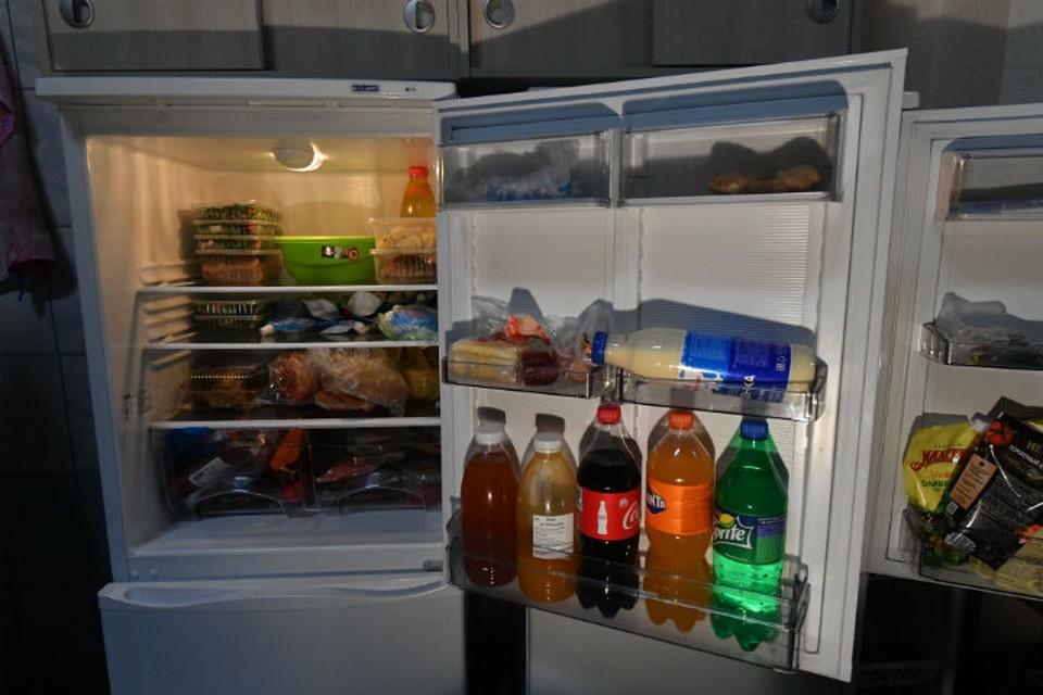 Хозяйка жилья лишилась холодильника и стиральной машины