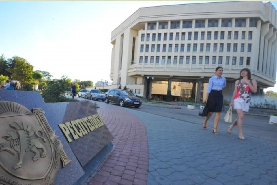 По мнению политолога, попытка создания нового ведомства никак не повлияет на Крым