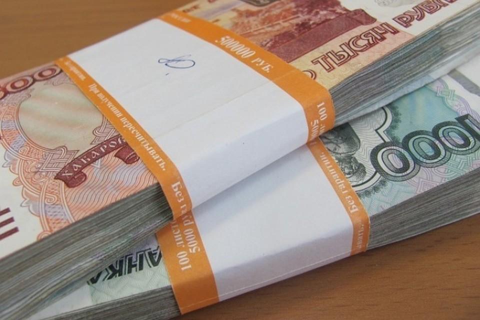 Сибирячка вернула долг 3 миллиона рублей после описи имущества