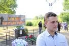 Илья Мешков об обстреле Зугрэса в 2014 году: Мы видели самолет, который скинул бомбу прямо на нас
