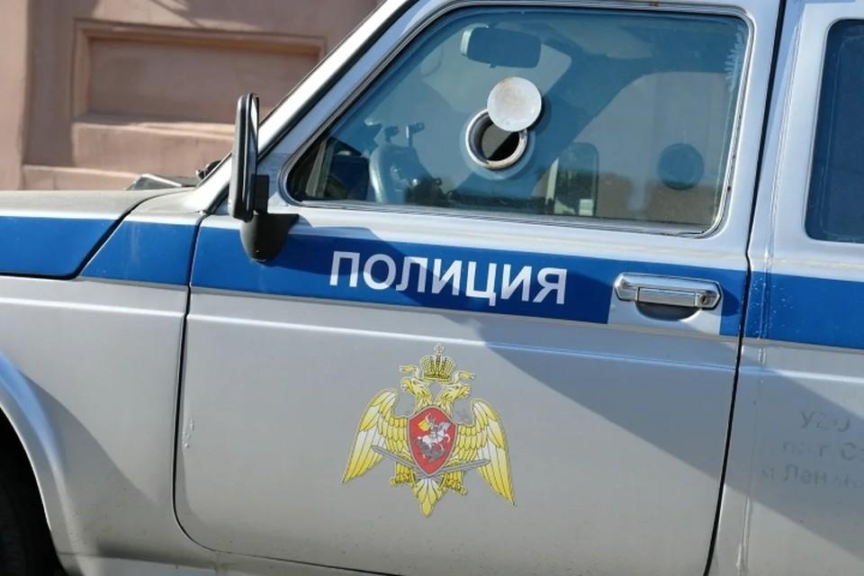 Отделение полиции в Мурино построят в 2021 году.