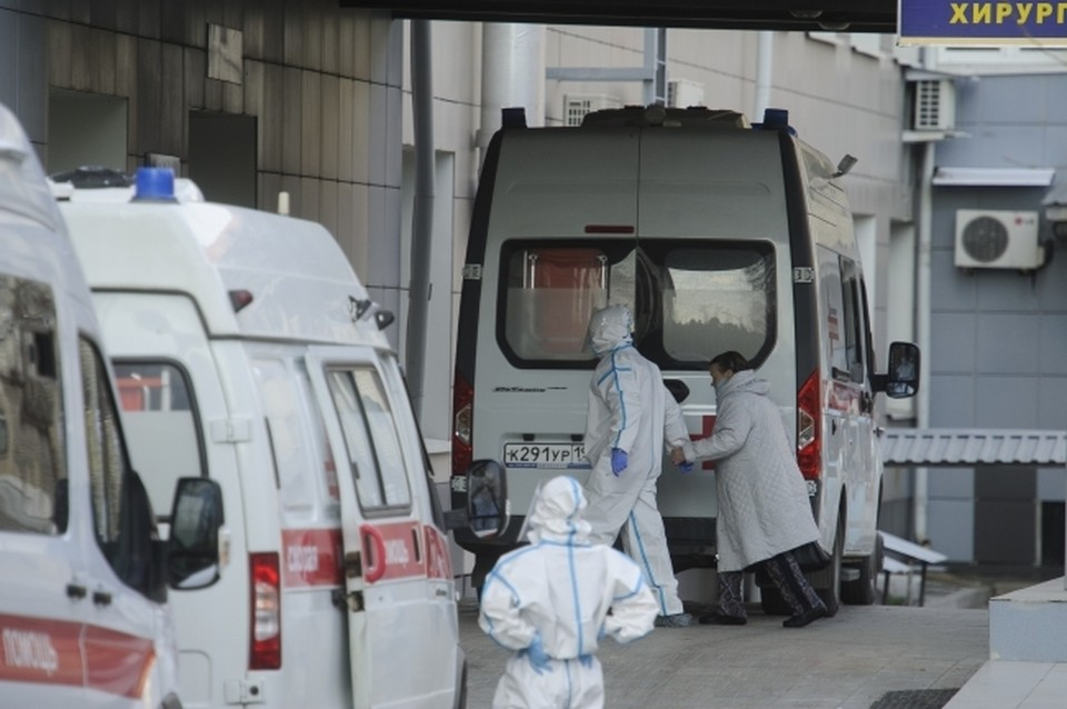 В регионе сохраняется напряженная обстановка по коронавирусу