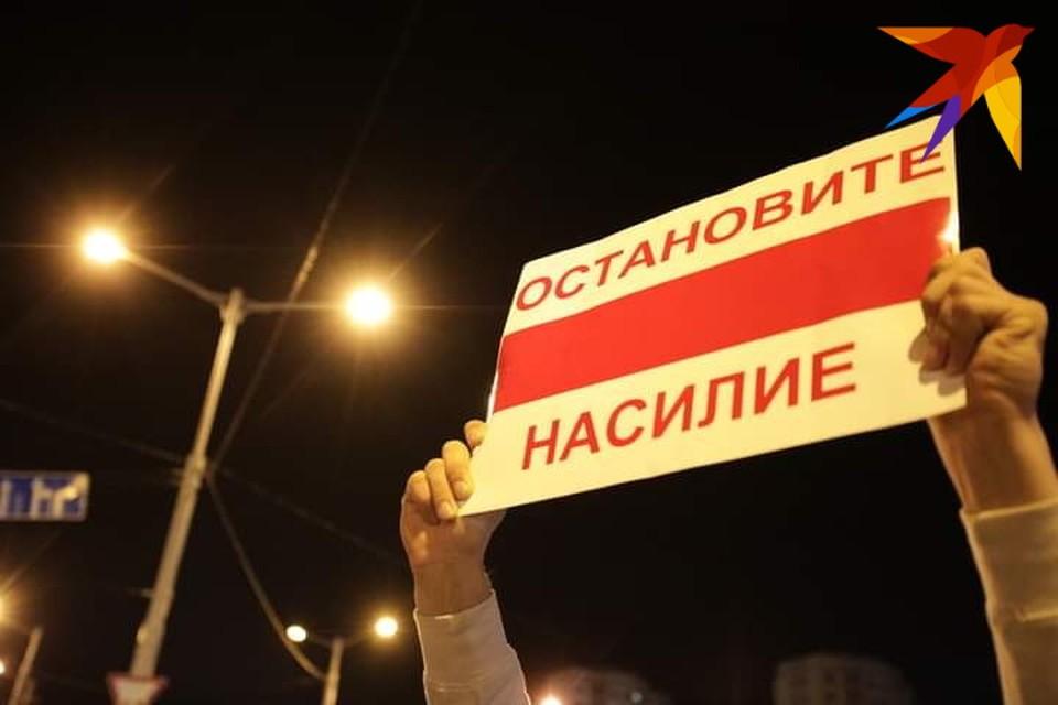 Если избили или унизили. Психолог о невыраженной агрессии, почему люди отказываются снимать побои и кому в Беларуси нужна помощь.