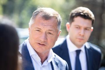 «Вы живете в Европе»: чем запомнится визит в Калининград вице-премьера правительства России