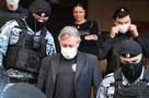 Суд над Михаилом Ефремовым 20 августа 2020: прямая онлайн-трансляция