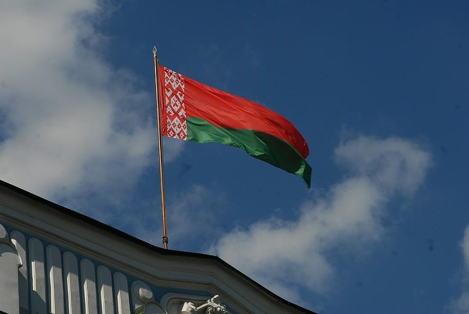 Совбез Белоруссии принял постановление о мерах по стабилизации обстановки