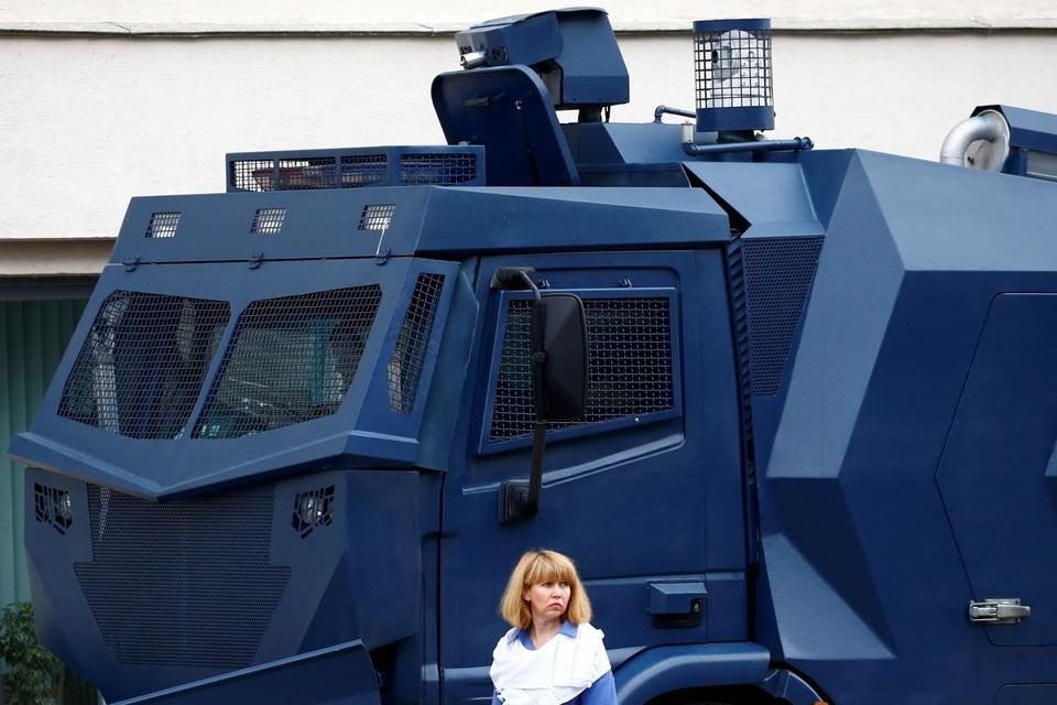 Мы собрали последние новости про протесты и ситуацию в Белоруссии на 26 августа 2020 года