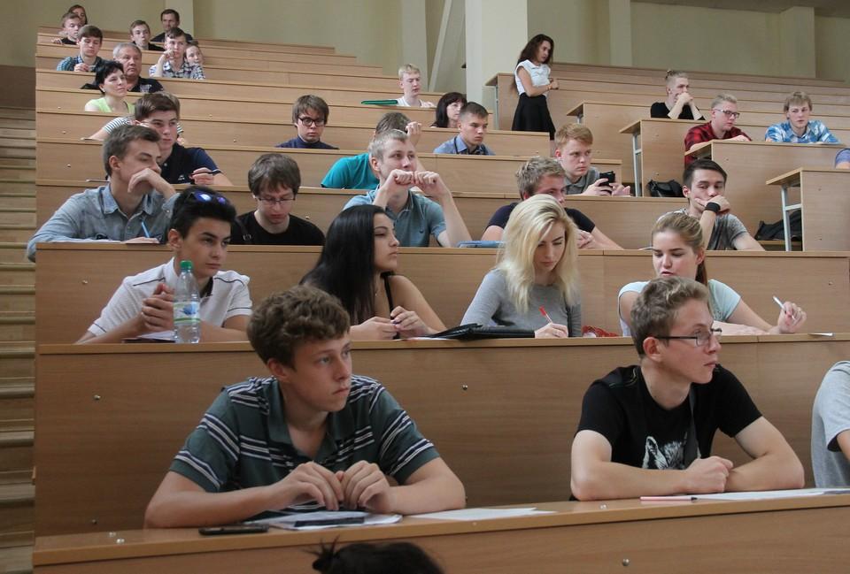 С 1 сентября учебный процесс в самарских вузах будет организован по-новому