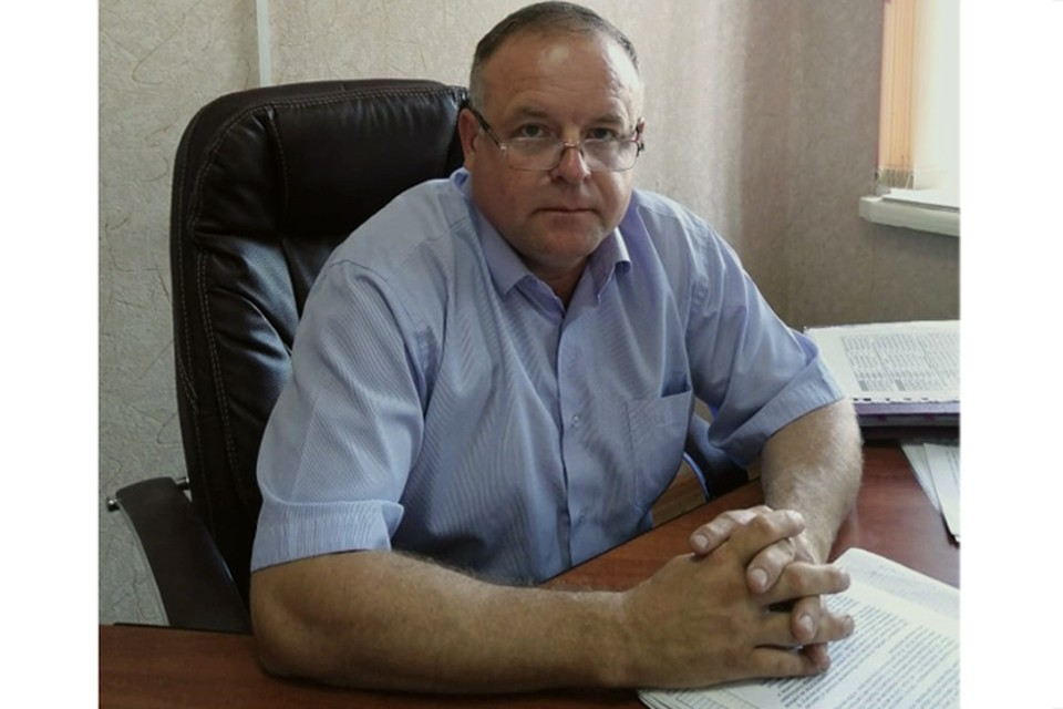 Начальник ТОГБУ « Рассказовская райСББЖ» Катаранов А.А