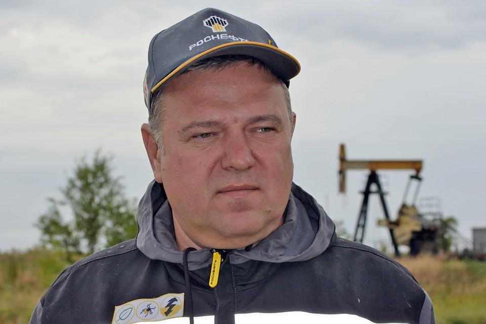 Александр Бузулукский — профессионал своего дела.
