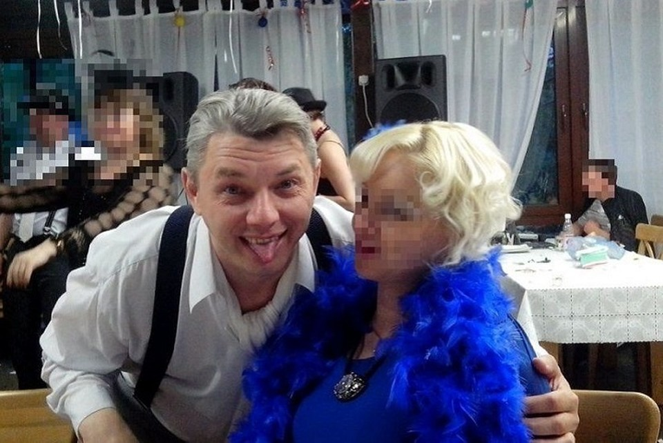Дмитрия избивала банда из пяти человек. Фото: СОЦСЕТИ
