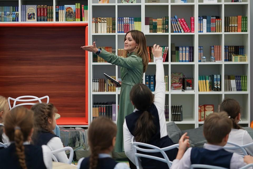 Пандемия показала, что школьное обучение в том формате, к которому мы привыкли, исчерпало себя. Фото: архив Алины Слепушкиной