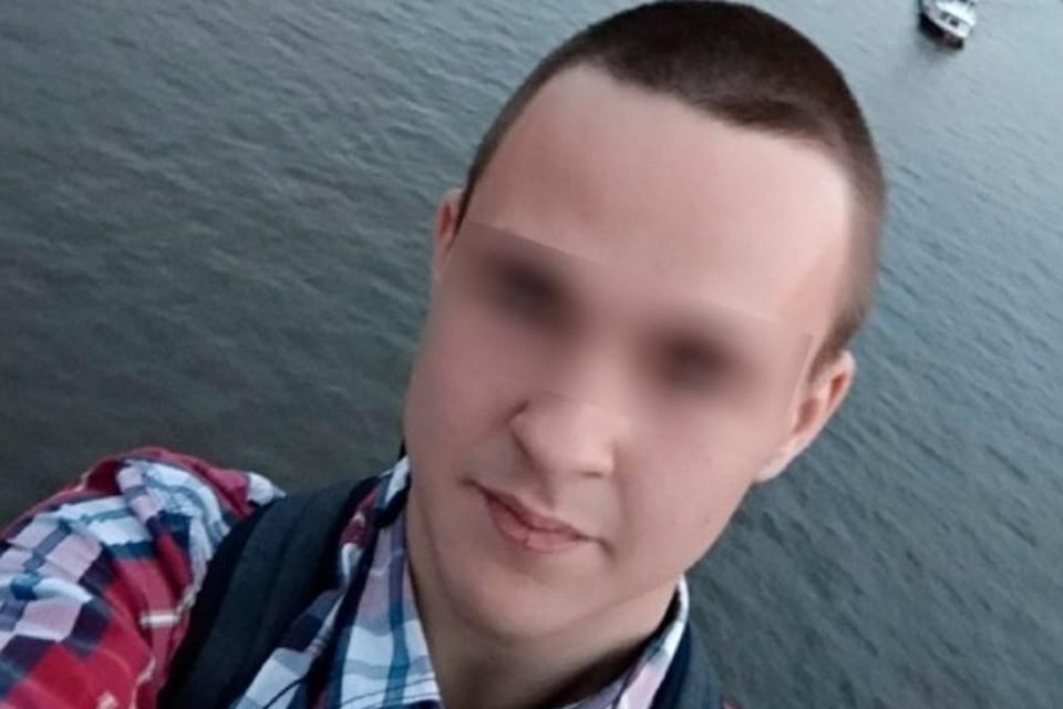 Погибшим в метро оказался 22-летний выпускник техникума железнодорожного транспорта. Фото: Соцсети