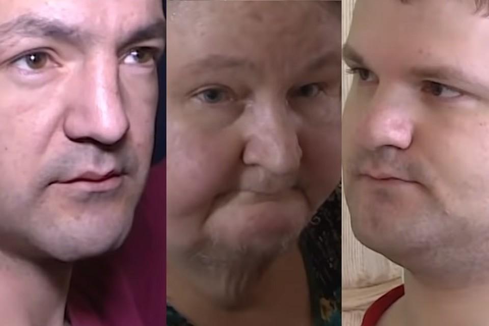 «Это Саша свёл мать в могилу!»: близкие самой тяжёлой женщины России обвинили в смерти матери её старшего сына