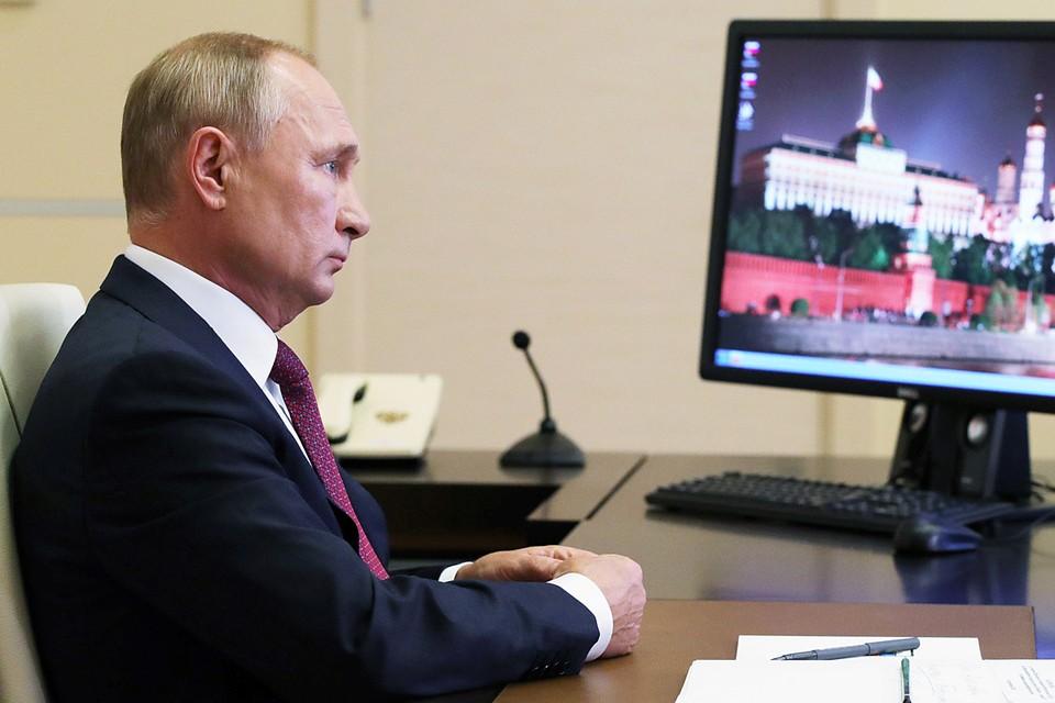 Владимир Путин поручил внимательно следить за достижением цели по увеличению продолжительности жизни на Дальнем Востоке