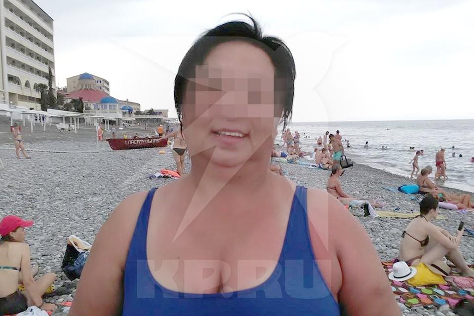 54-летняя Галина - многодетная мама из Астрахани, всего они с мужем воспитывали 5 детей.