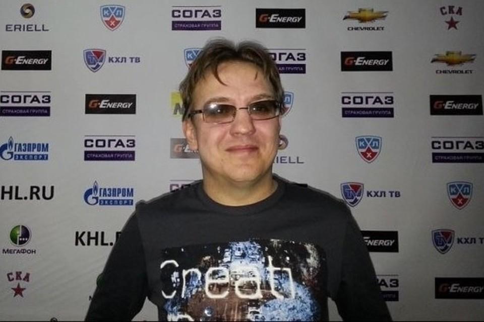 """Экс-солист группы """"Ласковый май"""" Александр Прико умер в Санкт-Петербурге. Фото: Соцсети"""
