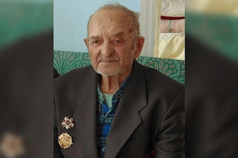 Иван Несмеянов проснулся в момент ограбления и был убит