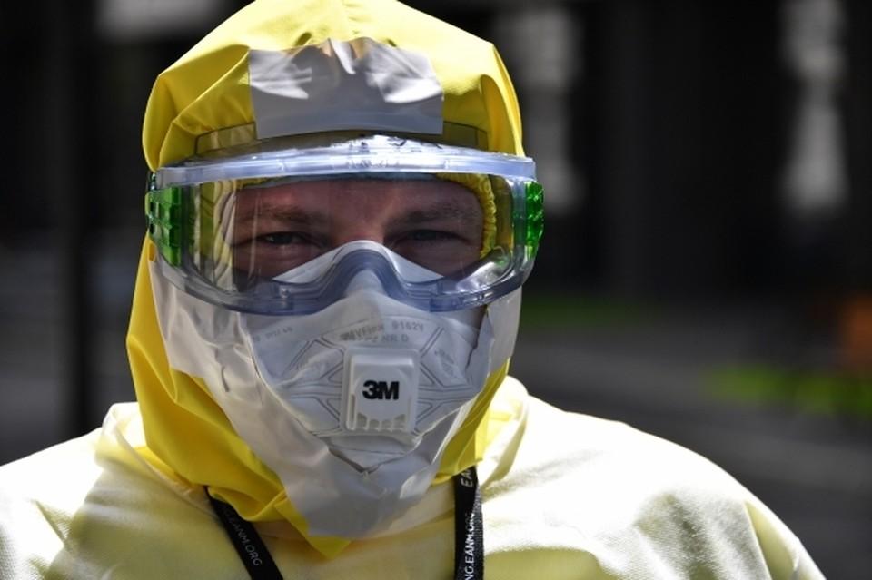 В Крыму коронавирусных больных стало на 43 больше