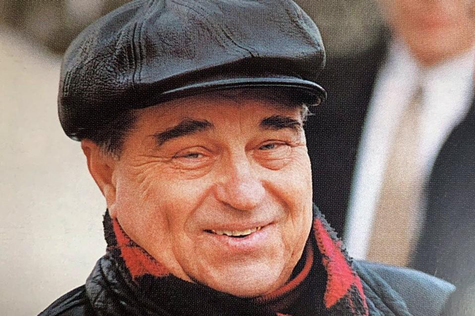 Валерий Сухоцкий.