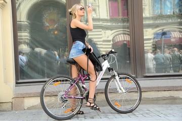Ученые доказали: велосипедисты на четверть реже умирают от болезни сердца и на 16 процентов – от рака