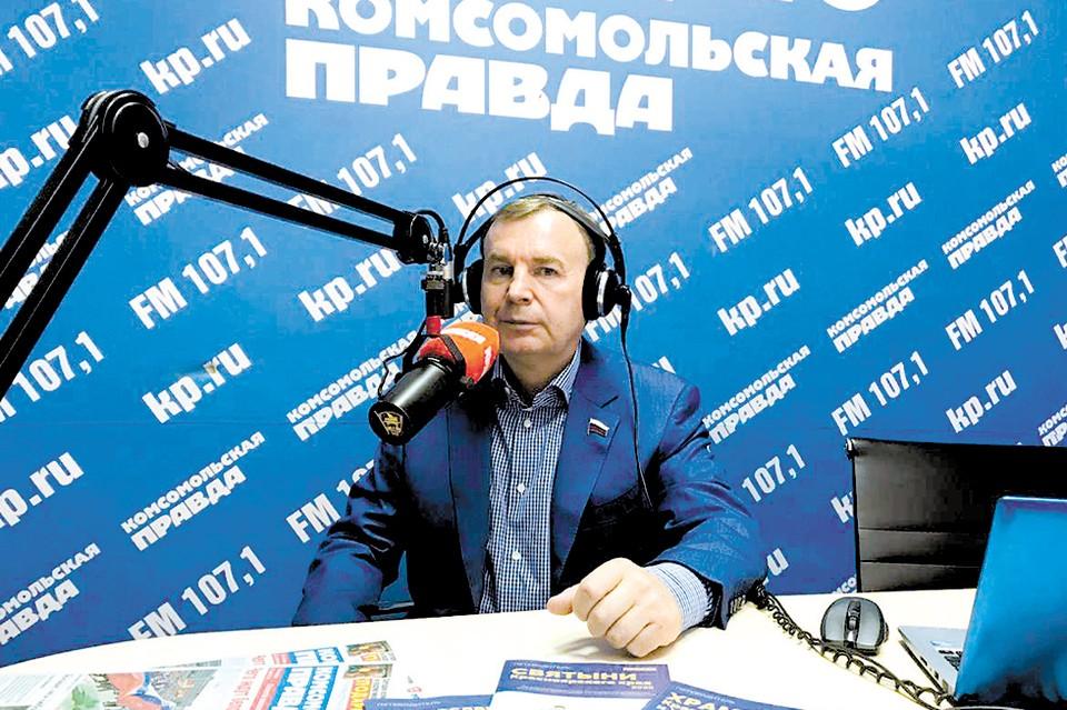 Виктор Зубарев
