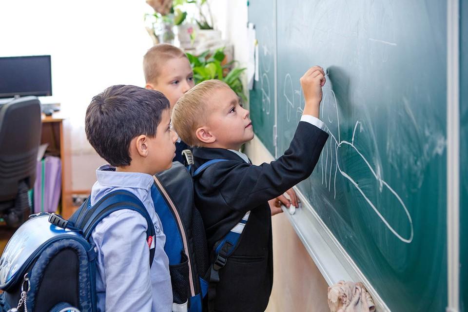 Часто в основе школьных проблем лежат причины психологические. Как родителям поддержать ребенка, который боится отвечать у доски?