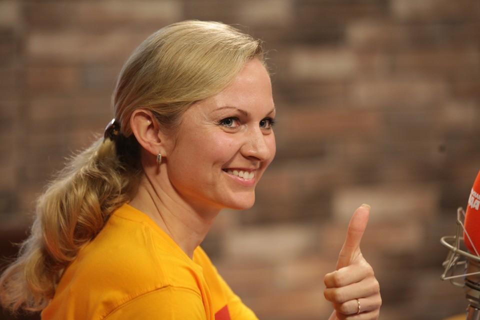 Ирина Чиркова бывший зампредседателя Комитета Госдумы по природным ресурсам и экологии