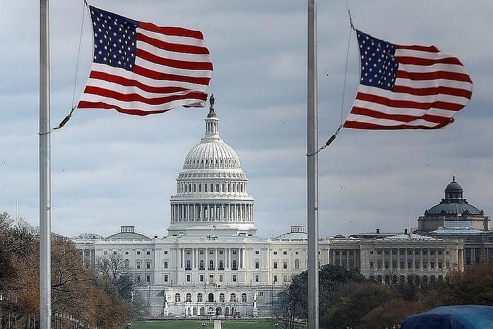 США ввели санкции против троих россиян из-за «вмешательства» в американские выборы