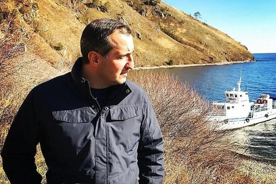 Арарат Кещян рассмеялся после оглашения приговора