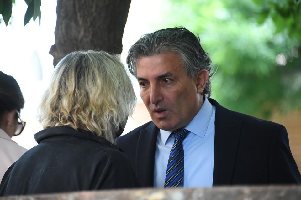 Наказание Пашаеву вынесет Палата адвокатов