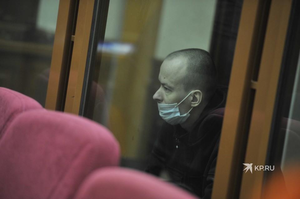Александрову грозит пожизненный срок