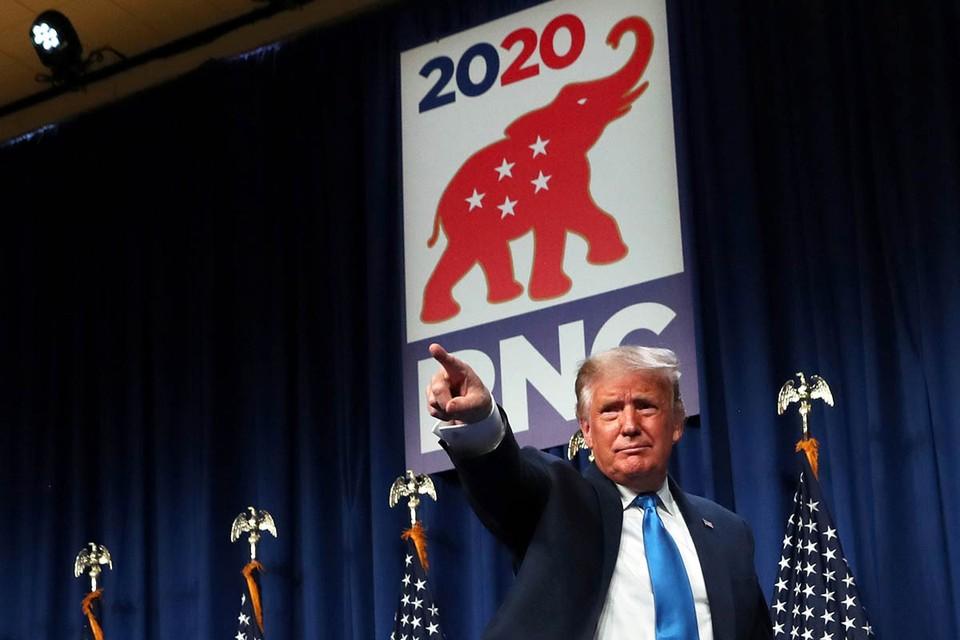 Если результаты опроса отражают действительное положение дел, то предстоящие выборы президента в США могут стать самыми массовыми за последние полвека.